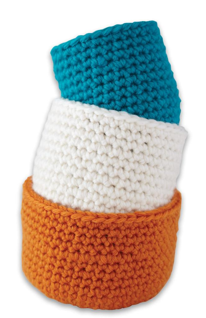 30 Min Crochet_stacking_pots