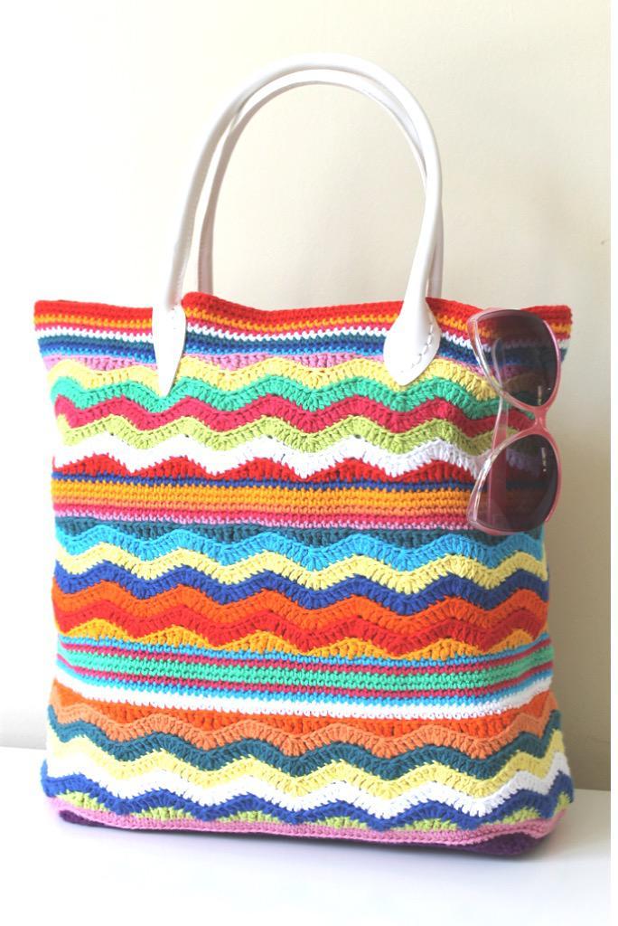 annaboo's house beach bag