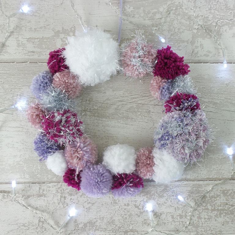 pompom_wreath