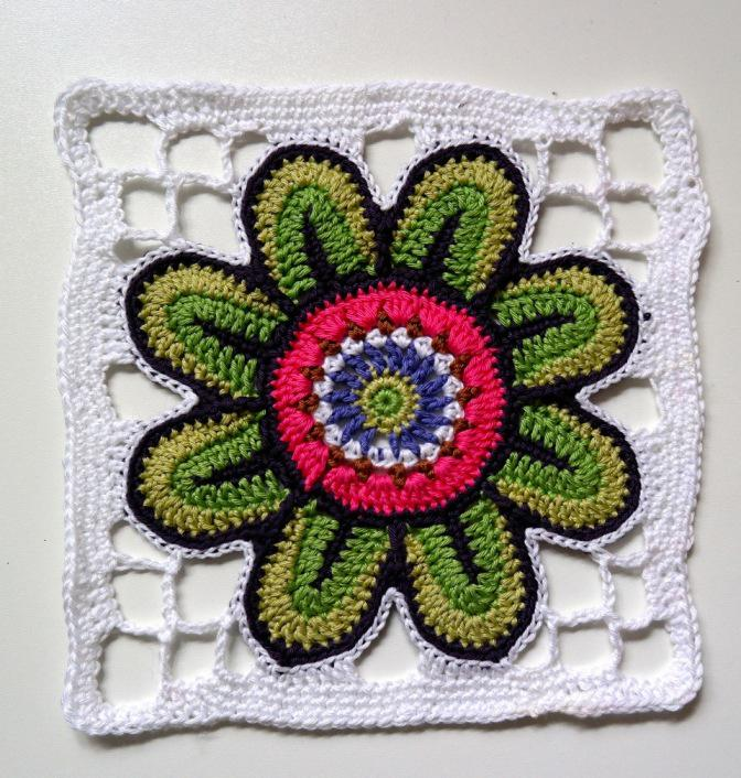 quant flower jane crowfoot crochet club 2014