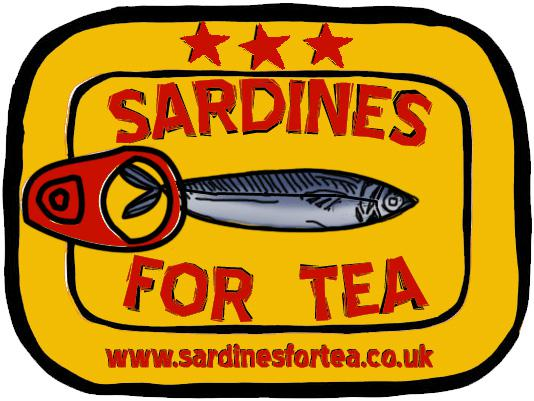 Sardines for Tea | Toy Knitting Top Tips
